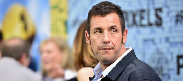 The Problem with Adam Sandler