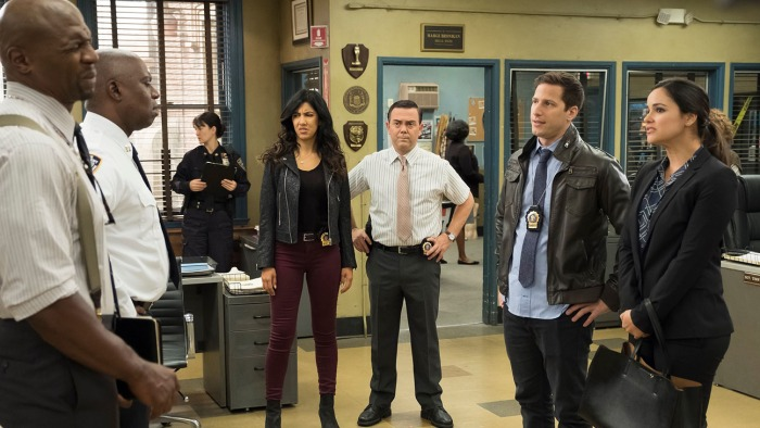 The Rise and Fall of Brooklyn Nine Nine