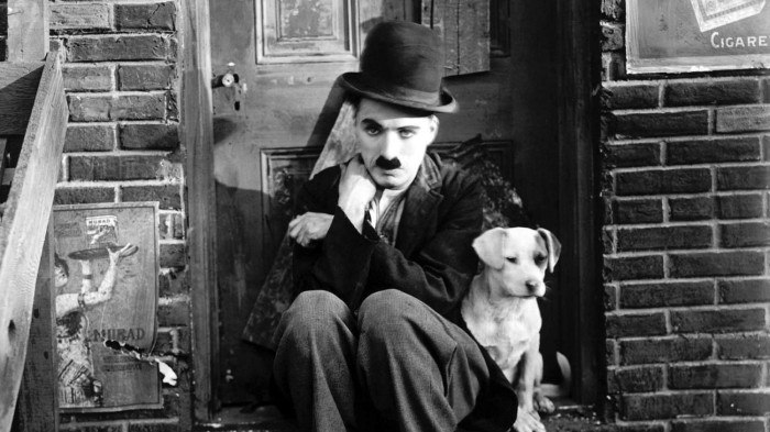 You Should Watch Charlie Chaplin