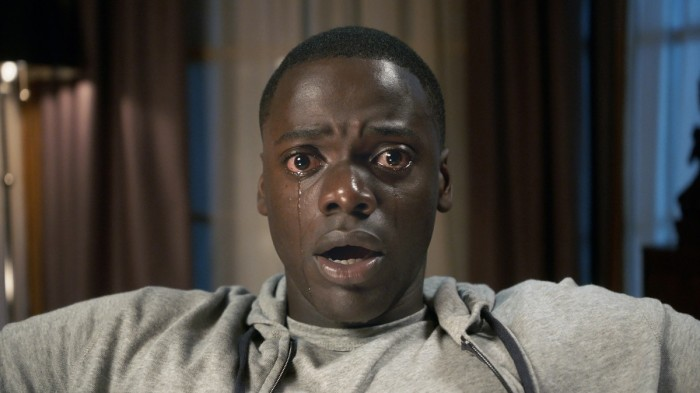 The Real Lesson of Get Out's Success