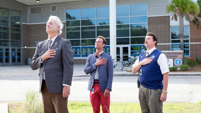 Goodness or the Choice of Goodness: Vice Principals, Empathy and Deserving
