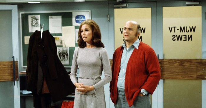 To Love Pure and Chaste From Afar: Queer Coding in The Mary Tyler MooreShow