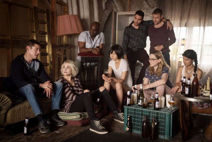 Cancelled Too Soon: Sense8