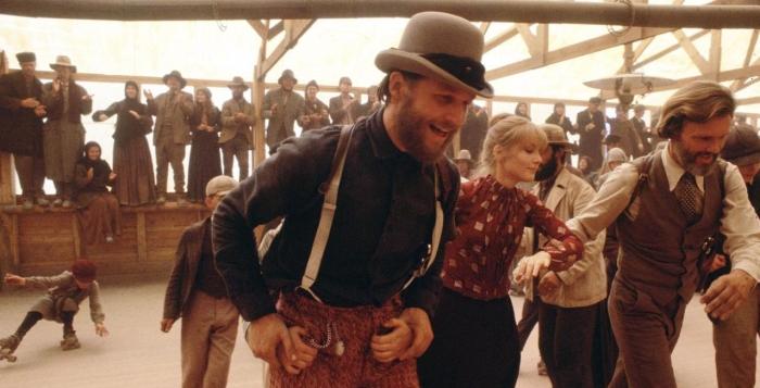 Westerns: A Take